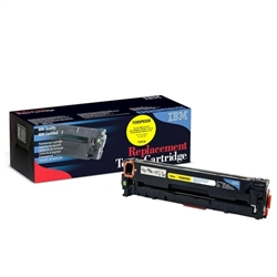 IBM TG95P6559 COLOR LASER TONER HP CE412A SARI